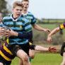 Colegios con Rugby en Irlanda