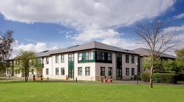 Kings Hospital School Marie Irlanda