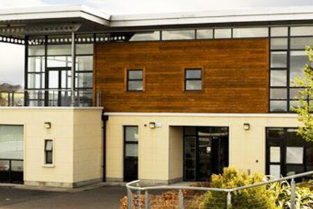 St Gerards School Irlanda