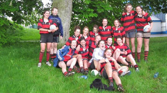 año con deportes en Irlanda