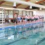 año escolar en Irlanda con natacion