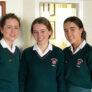 trimestre escolar en Dublin