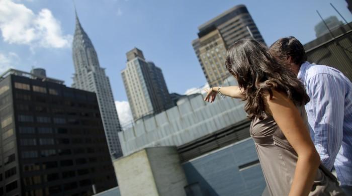 escuela de ingles y de danza en Nueva York