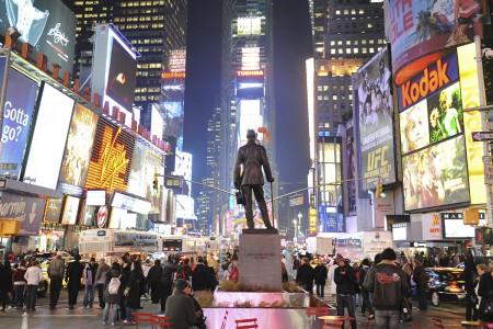 Ingles y danza en Nueva York