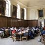 curso ingles en Trinity College