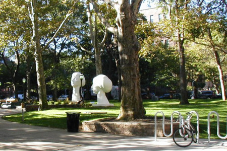programa de ingles para jovenes en Pratt Institute