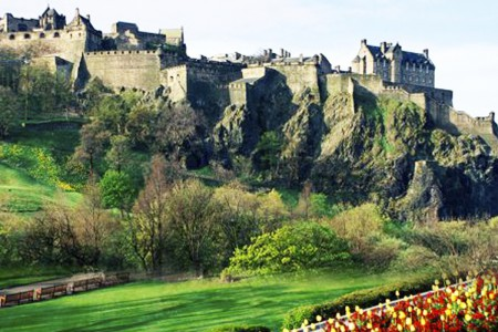 Inglés jurídico en Edimburgo