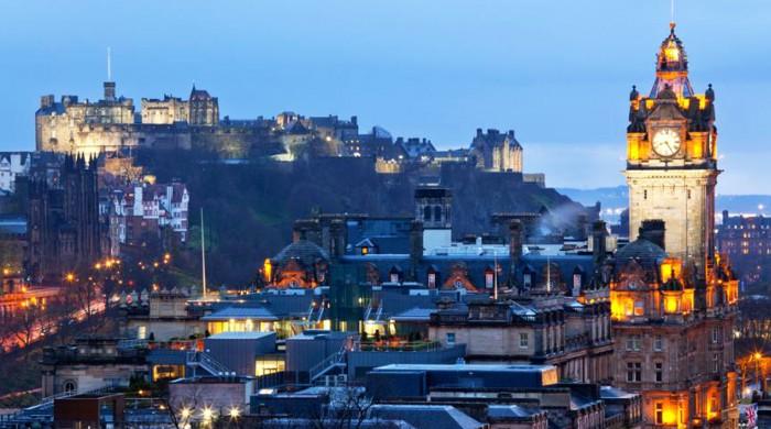 Curso de inglés jurídico en Edimburgo