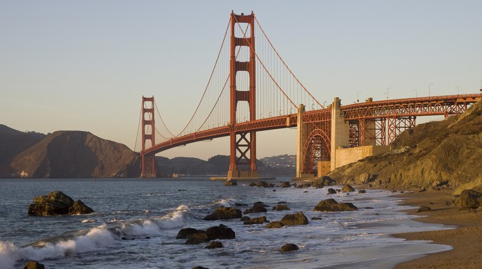 Estudiar inglés en San Francisco