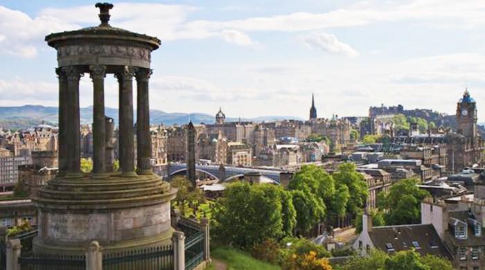 Estudiar inglés jurídico en Edimburgo