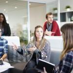 Prácticas y  trabajos en el extranjero