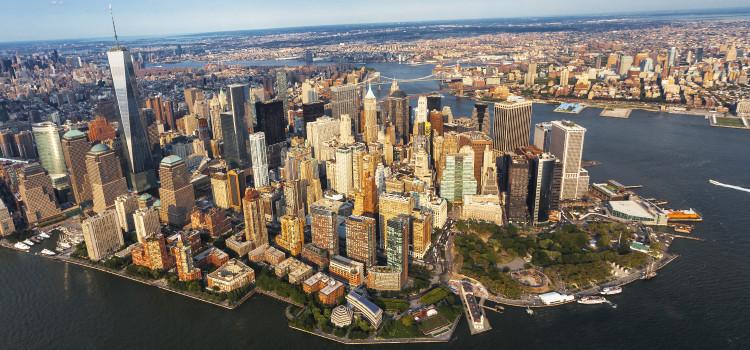 programa para jovenes Nueva York