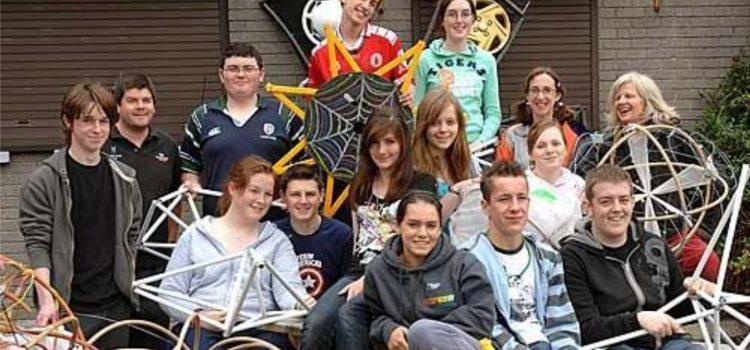 Jovenes Voluntariado Irlanda