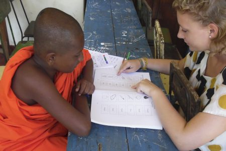 Voluntariado_niños_Sri_Lanka