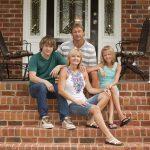 estancia en familia en canada