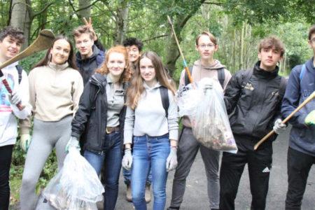 Voluntariado en Irlanda jovenes