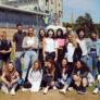 experiencia en campus universitario UK