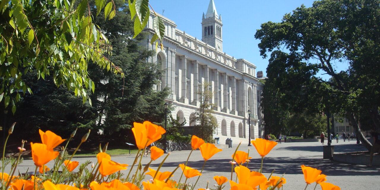 """UC Berkeley encabeza el ranking como """"Top Global University"""""""