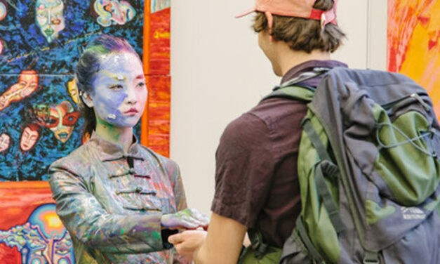 ¿Estás pensando en estudiar un grado o un máster más creativo en Inglaterra?