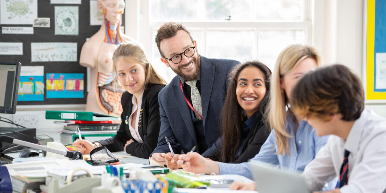 ¿Por qué estudiar en una escuela privada del Reino Unido durante un trimestre o un año escolar?